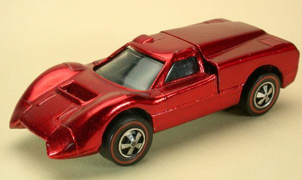 Ford J-Car