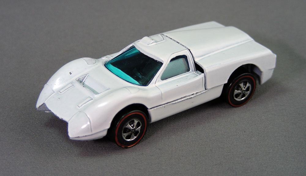 White Car Names >> Ford J Car